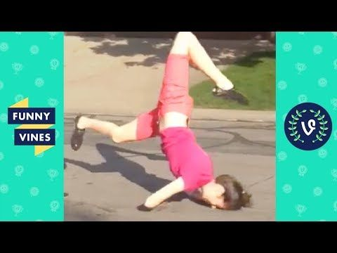Try Not To Laugh Challenge Ultimate Epic Fails Compilation Funny Vines Videos July 2018 Youtube Vines Funny Videos Funny Kid Fails Funny Vines