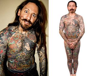 Oliver peck things i like pinterest i love him i for Dave navarro tattoo work