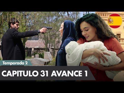 Hercai Capítulo 31 Avance 1 Subtítulos En Español Youtube Series Completas En Español Series Y Novelas Español