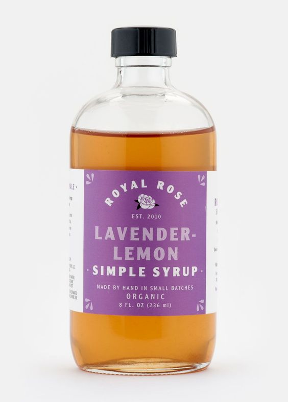 Organic Simple Syrup | Rodale's