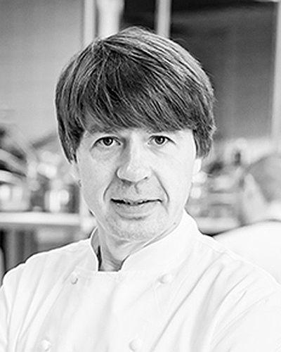 OACHIM WISSLER ( VENDOME )Top 100+ European Restaurants 2015