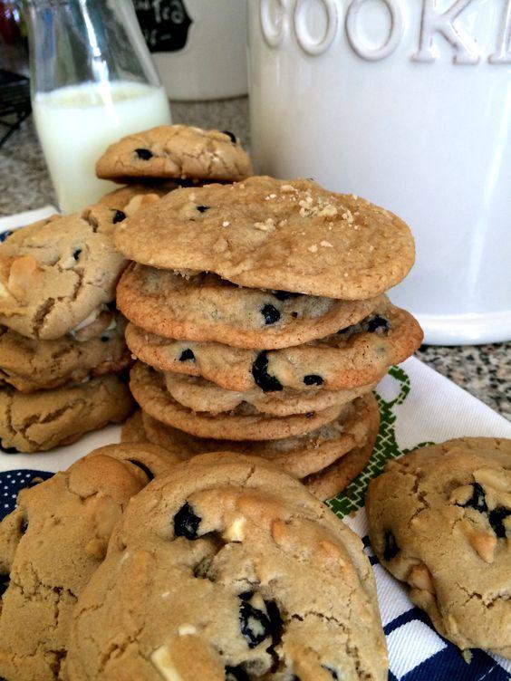 cookie exchange cookie recipe