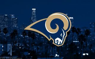 Nfl Wallpapers Nfl Football Wallpaper Football Wallpaper Los Angeles Rams