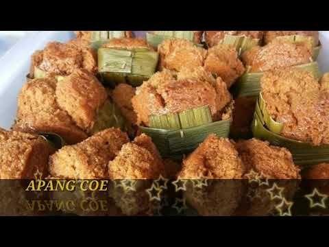 Kue Kukis Manado Part 1 Versi Esbrenebon Youtube Resep Kue Kue Bolu Makanan