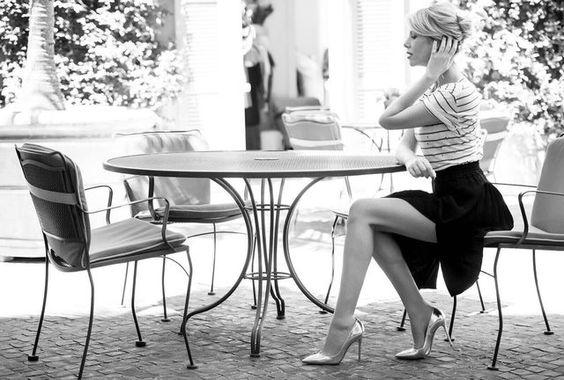 Hairlook per l'estate: trecce, code e chignon!   La Pinella by Alessia Marcuzzi   Bloglovin'