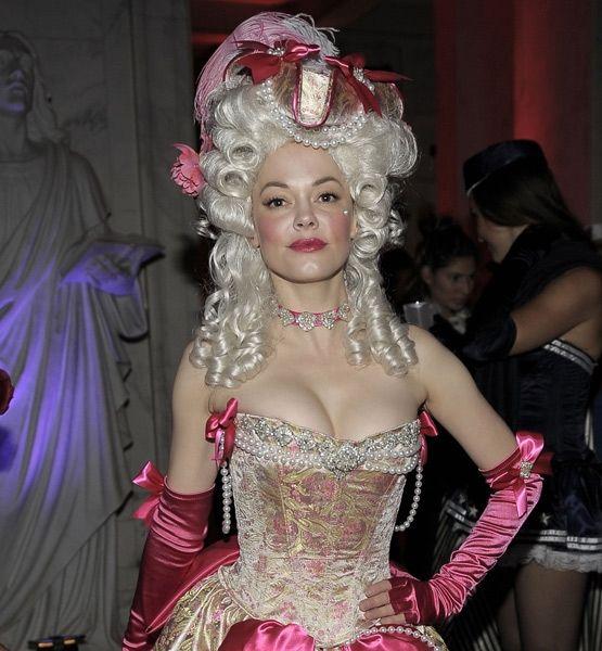 Marie Antoinette Costume   Marie Antionette Style ...