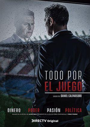 Ver Online Todo Por El Juego Temporada 1 Capitulo 3 Directv The Tenses All Movies