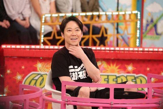 テレビ番組『VS嵐』に出演した時の阿部サダヲ