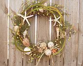 Whispy wreath