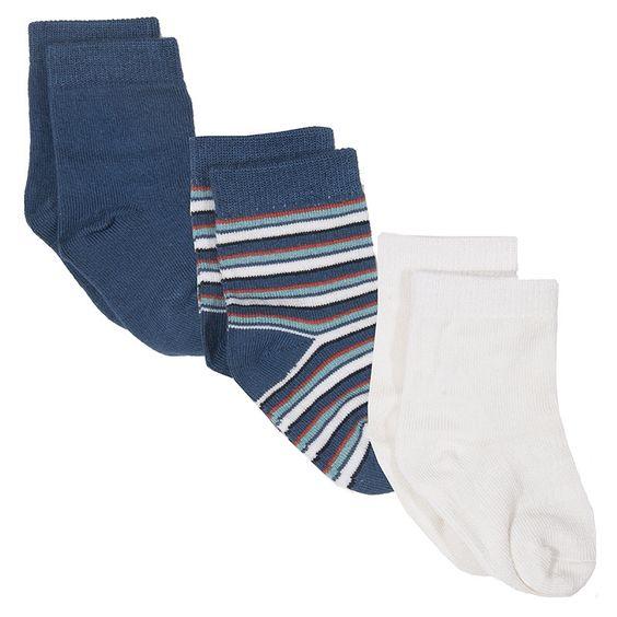 Bambus-sokker fra LevLogisk