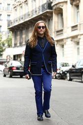 ストリートスナップ - 2015年07月のアーカイブページその3 - Fashionsnap.com