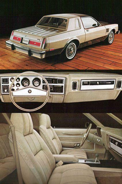 1981 Chrysler Lebaron Chrysler Lebaron Classic Cars Chrysler Cars