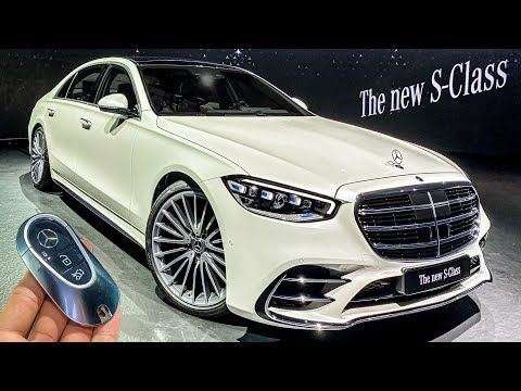 All New 2021 S Class First Look Walkaround Mercedes Benz S500 Exterior Interior Part I Youtube Mercedes Maybach Mercedes Benz Maybach Benz S500
