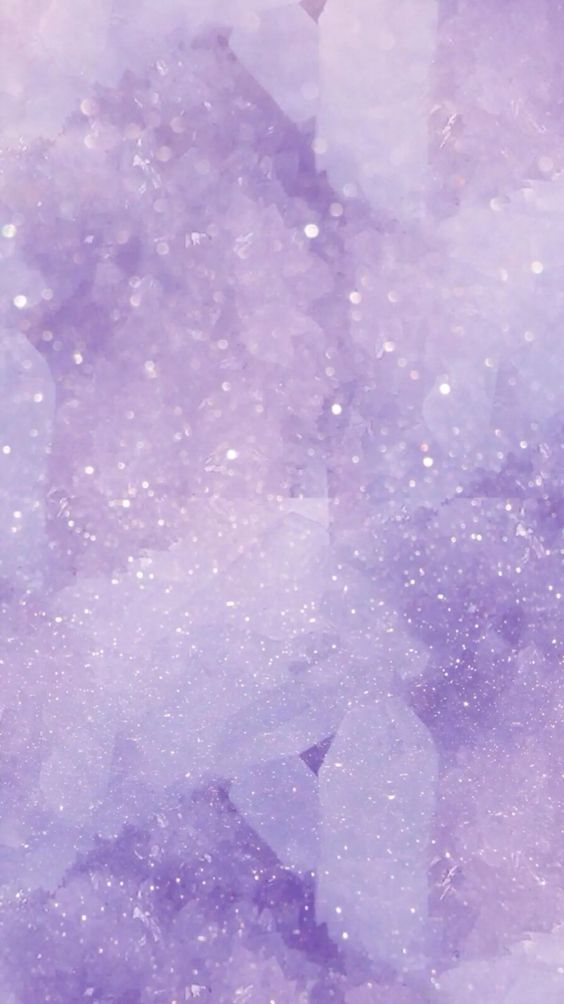 Pastel, Glitter and Purple on Pinterest