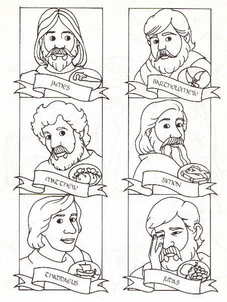 12 apostles valentine's day