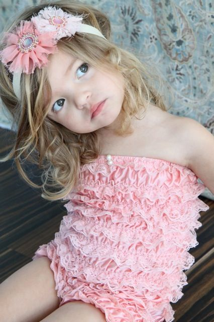 baby romper- I am in love- future daughter will wear this...