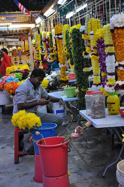 Kuala Lumpur Flower Shop