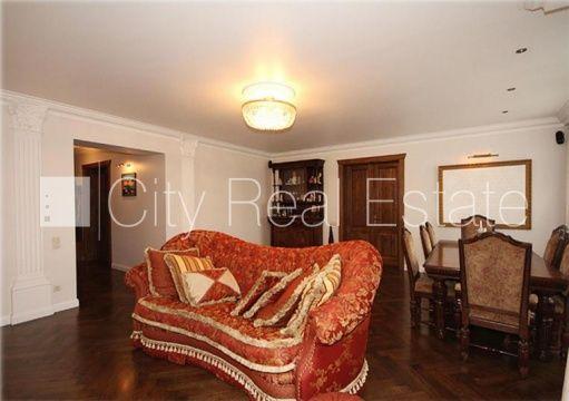 Apartment for sell in Riga, Riga center, 156 m2, 385000.00 EUR
