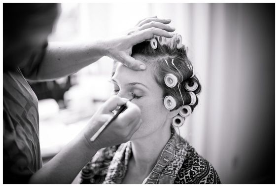 Beautiful. #wedding #bride #makeup #photography #hochzeit #fotografie