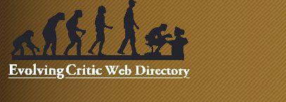 evolvingcritic.com