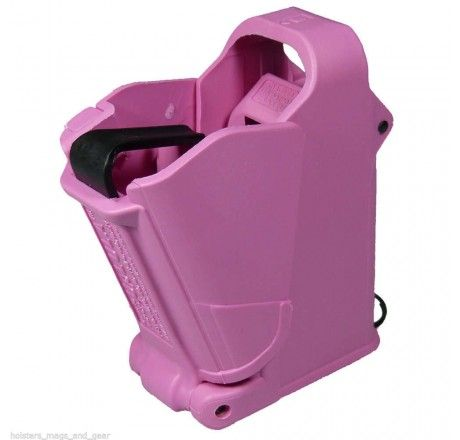 Butler Creek Pink Baby Up Lula for .22LR, .25., .32, and .380ACP cal. Magazines - Tactical Gear