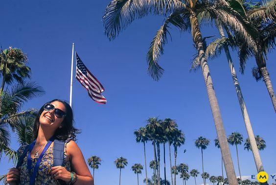 Emy Cursos en el extranjero. Cursos de inglés en Estados Unidos. Cursos de inglés en Los Angeles con clases, actividades y excursiones. Aprender inglés en California Aprende inglés en USA de la mano de EMY. #EMYCUSOS #LosAngeles #CursosIngles #USA Actividades