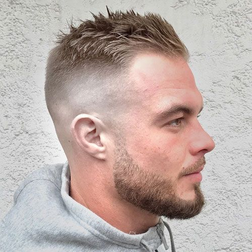 50 Best Hairstyles Haircuts For Balding Men 2020 Styles In 2020 Balding Mens Hairstyles High Skin Fade Hairstyles For Receding Hairline