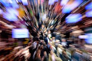 """Der Psycholge Manfred Spitzer hat 2012 ein Buch mit dem Titel """"Digitale Demenz"""" veröffentlicht. Kritik hagelt es nun von Wissenschaftlern de..."""