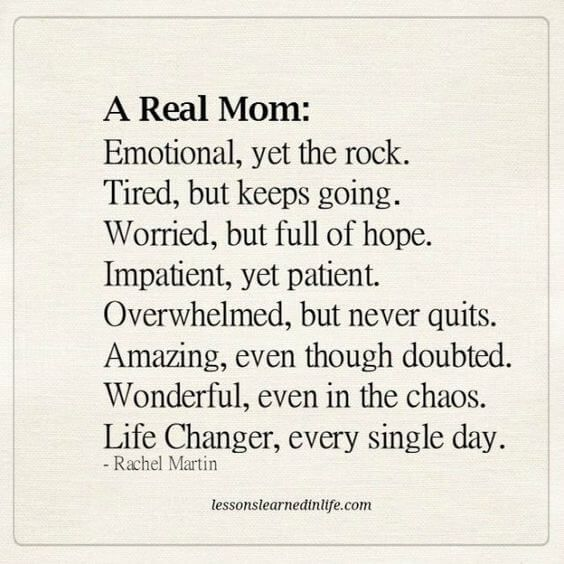 21 Mom Quotes Every Strong Mama Needs to Hear Today | Mommy ...