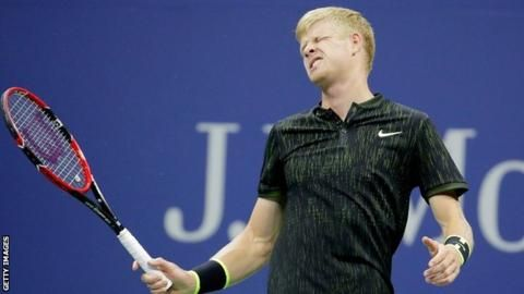 Welcome to sportmasta's Blog.: US Open 2016: Novak Djokovic beats Kyle Edmund in…