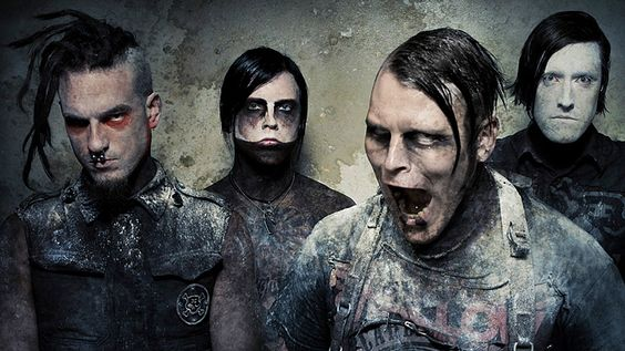 Combichrist on WGT