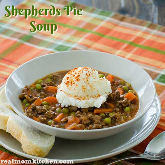 Shepherds Pie Soup Recipe Pot Recipes Healthy Slow Cooker Soup Weightwatchers Recipes