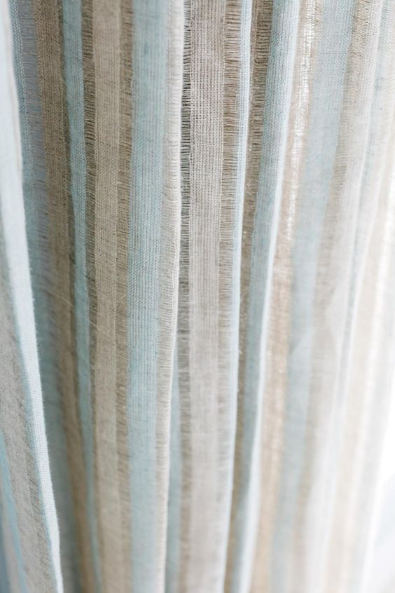 Window treatments pictures of and gray on pinterest for Gray curtains texture
