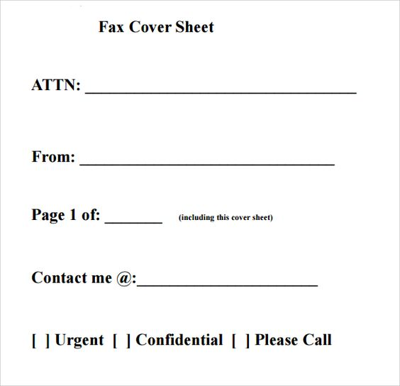 fax-cover-sheet-printablejpg 585×565 pixels Printable Downloads - cute fax cover sheet