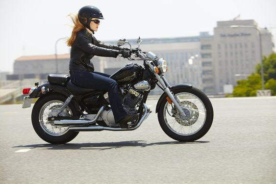 Motorcycles to Get Started On: A Complete List of Bikes for New Women Riders