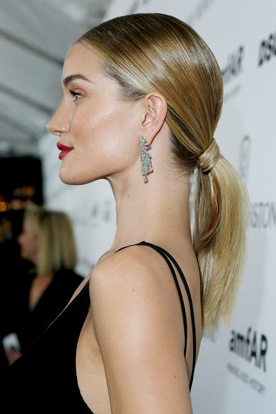 Rosie Huntington: