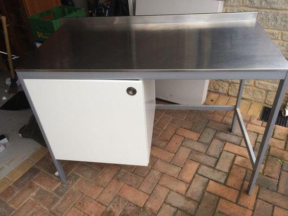 IKEA Udden Free Standing Kitchen Unit Free standing kitchen