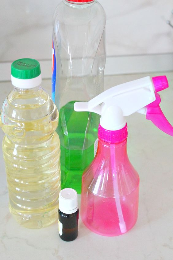 Get those annoying fruit flies out of your kitchen without any heavy engineering!