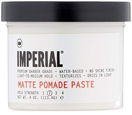 Best Pomade Ultimate Guide 2019 Men Hairstyles World In 2020 Water Based Pomade Mens Hairstyles Amazon Beauty Products