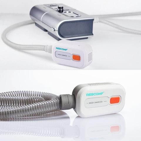2019 Rescomf Cpap Cleaner And Disinfector Superlemon Cpap Cleaning Cpap Cleaners