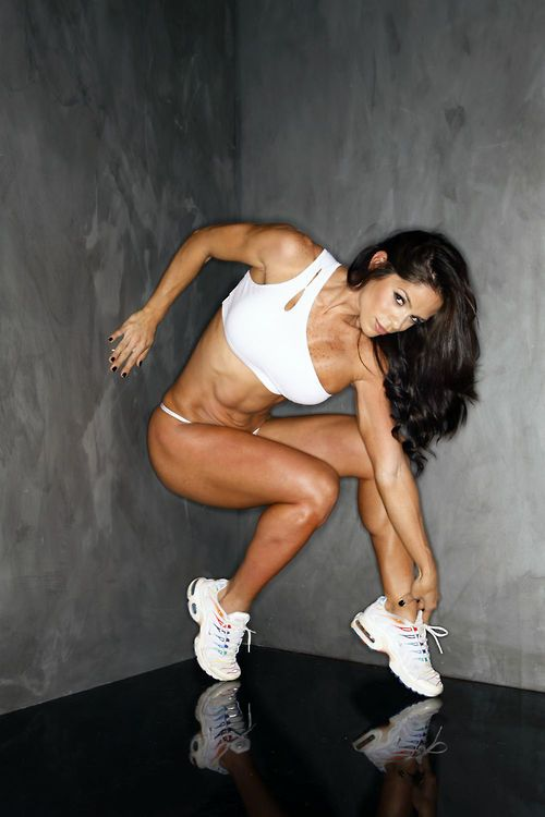 Awesome Hot Fitness Girls