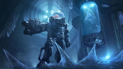 ▶ 'Batman: Arkham Origins' Cold, Cold Heart DLC launch trailer | Batman-News.com - Video Dailymotion