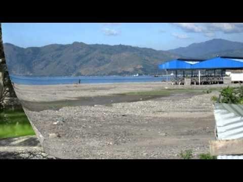 Paisagem de Timor