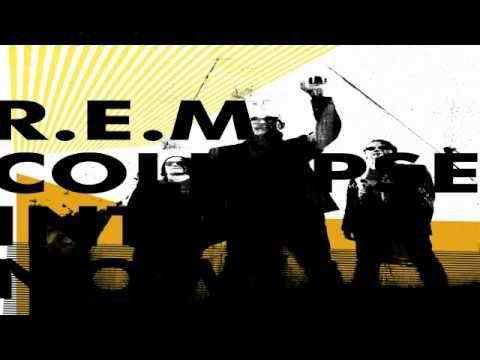▶ R.E.M. - Walk It Back - YouTube