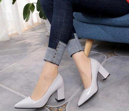 32 Casual Sexy Shoes To Inspire Yourself