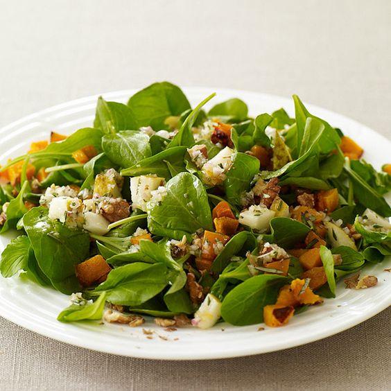 Weight Watcher's Fall Harvest Salad