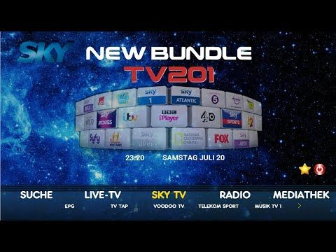Vavoo New Bundle Tv201 Use It Youtube Www Dnztvofficial Com