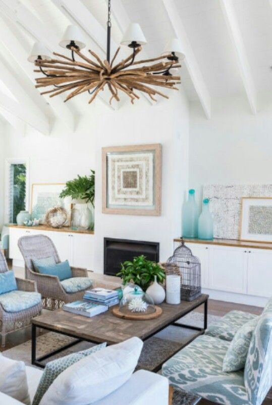 Tremendous Beach Vibe Living Room Living Dining Pinterest Beaches And Largest Home Design Picture Inspirations Pitcheantrous