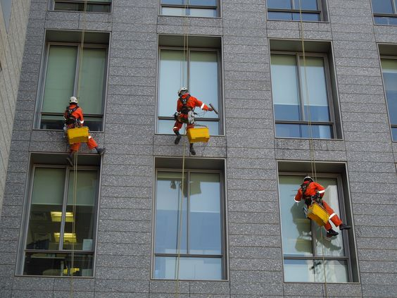 Pdc Cleaning Offers The Most Reliable Eco-Friendly Window Cleaning