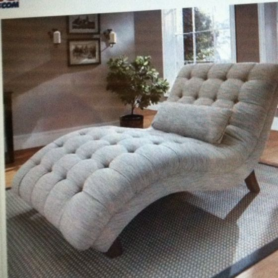 Chaise from costco Products I Love Pinterest